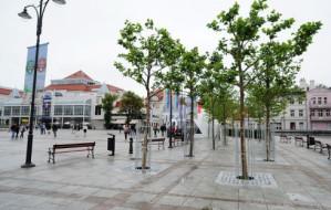 Architekci chcą zmienić Plac Przyjaciół Sopotu