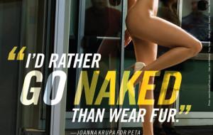 Futro: ciepły ubiór czy strój bezdusznych?