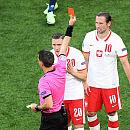 Euro 2020. Polska - Słowacja 1:2. Przegrana i pechowa inauguracja biało-czerwonych