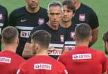 Euro 2020. Polska - Słowacja. Paulo Sousa o planie na dumę z reprezentacji