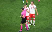 Euro 2020. Polska - Słowacja 1:2....