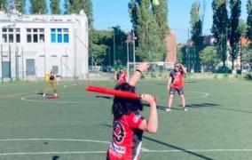 Rekord Guinnessa w Gdańsku. Rozegrają 24-godzinny mecz w palanta