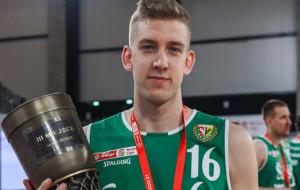 Mateusz Szlachetka zasilił Trefl Sopot. Wyrzucił ich z playoff, teraz transfer