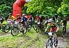 Sopockie Lato na Łysej Górze i Family Cup, czyli z biegania na rower
