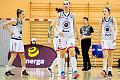 DGT AZS Politechnika Gdańska wycofuje koszykarki z Energa Basket Ligi Kobiet