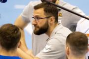 Torus Wybrzeże Gdańsk. Mariusz Jurkiewicz trenerem do 2024, jest nowy bramkarz