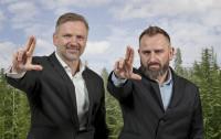 Liroy rozwija nową markę. Konopie i medyczna marihuana w Polsce