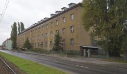 Budynek przy Hallera 122 został sprzedany