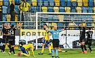 Arka Gdynia - ŁKS Łódź 0:1 w barażu. Awansu do ekstraklasy nie będzie