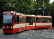Tramwaje przyspieszą. Średnia prędkość wzrośnie z 17 do 20 km/h