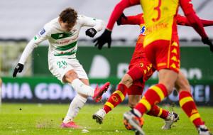 Lechia Gdańsk rozpocznie w Białymstoku. Terminarz ekstraklasy na sezon 2021/22