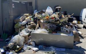Szybko zabrane śmieci z centrum Gdyni