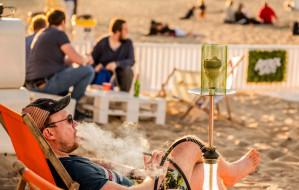 5 miejscówek na plaży - relaks, sport, zabawa, jedzenie