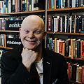 """Michał Milka: Czas na miłość. Po spotkaniu z autorami książki """"Łączę światy"""""""