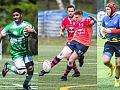 Ekstraliga rugby. Ogniwo o przewagę boiska w finale, Arka i Lechia kończą sezon
