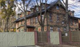 Gdańsk skontrolował byłą posiadłość abp. Sławoja Leszka Głódzia