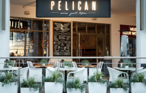 Poczuj klimat Hiszpanii w sopockiej restauracji Pélican