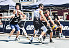 Koszykarze opanowali Gdynię. 120 drużyn w turnieju 3x3