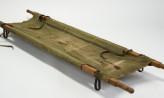 Niezwykłe nosze wojskowe trafiły do Muzeum II Wojny Światowej