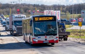 Gdańsk prezentuje wizję rozwoju komunikacji miejskiej do 2042 r. Nowy plan transportowy