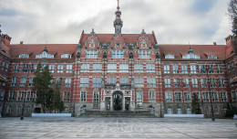 Najlepsze uczelnie wyższe w rankingu