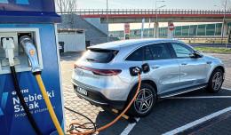 Autostrada darmowa dla aut elektrycznych
