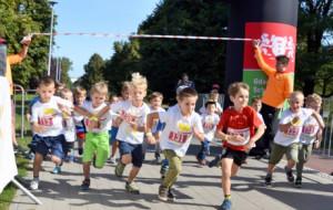 Biegowe Grand Prix Dzielnic Gdańska startuje 26 czerwca