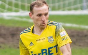 Arka Gdynia. Czy Paweł Sasin jest największym przegranym sezonu 2020/21?
