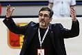 Polska - Brazylia 63:65. Jacek Winnicki ocenia reprezentację Polski koszykarzy