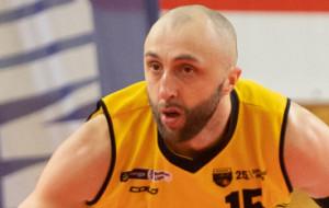 Trefl Sopot pożegnał koszykarza. Witalij Kowalenko bez nowego kontraktu