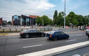 Trzy przejścia i nowe tablice SIP z opłat w Śródmiejskiej Strefie Płatnego Parkowania