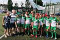 Rugby. Lechia Gdańsk mistrzem Polski dzieci i młodzieży. Wygrała wszystko