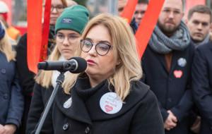 Magdalena Adamowicz wygrała spór o podatek od mieszkań