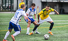 Bałtyk Gdynia otrzymał w drugim podejściu licencją na grę w III lidze