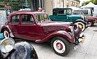 Automobilklub Morski świętuje 85. urodziny. Będzie uroczysty przejazd