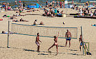 Aktywne wakacje w Trójmieście: siatkówka, beach soccer, rugby i atrakcje dla dzieci
