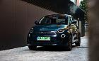 Nowy, elektryczny Fiat 500. Stworzony do miasta