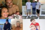 Dzień ojca u trójmiejskich sportowców: Kocham Cię tato, jesteś moją inspiracją