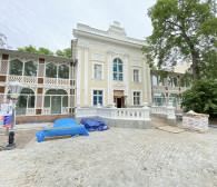 W sobotę dzień otwarty na budowie Domu Zdrojowego w Brzeźnie