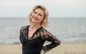 Beata Buczek-Żarnecka: mój jest ten kawałek podłogi
