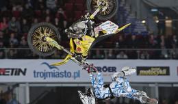 Bizouard najlepszy w 10. eliminacji mistrzostw świata