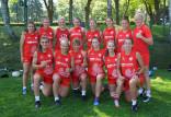 Rugby. Polki na podium mistrzostw Europy. 2. miejsce w Moskwie