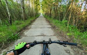 Wycieczka rowerowa z Redy do Rewy