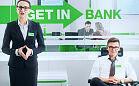 Grupowe zwolnienia wbankach. Teraz Getin Noble Bank