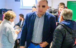 Przedłużono areszt b. prezesa SM Ujeścisko