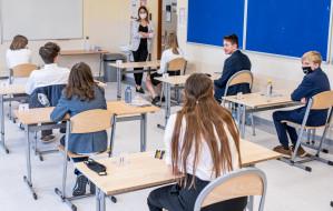 Egzamin ósmoklasisty 2021 - kiedy wyniki i jak je sprawdzić?