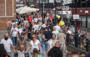 Co mieszkańcy Gdańska myślą o turystach?