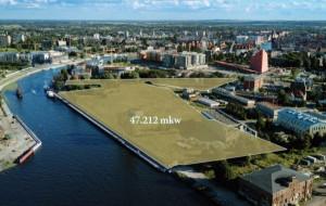 222,5 mln zł za niecałe 5 ha gruntów dawnej gazowni