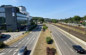 Czy Droga Gdyńska powinna zostać przedłużona?