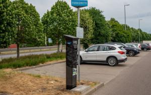 Parkowanie w Gdyni. Nowe strefy i opłaty za postój przy Klifie